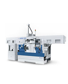 CNC TURNING MW SERIES